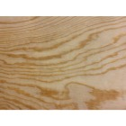 Universal Forest Products 1/2 In. x 24 In. x 24 In. BCX Pine Plywood Panel Image 1