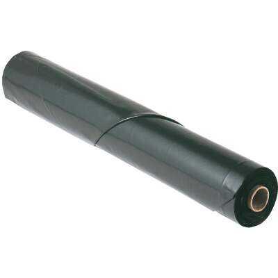 Film-Gard 12 Ft. X 100 Ft. Black 6 Mil. Polyethylene Sheeting