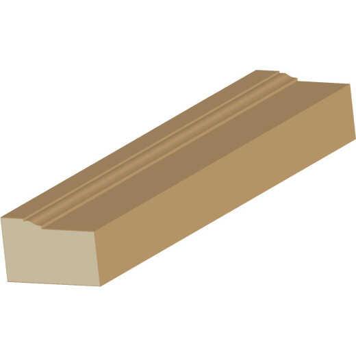 Brick Molding & Drip Caps