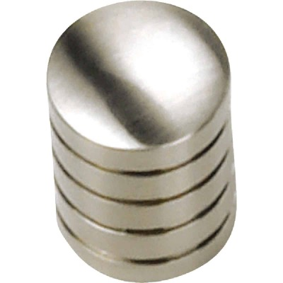 Laurey Brushed Satin Nickel 5/8 In. Cabinet Knob