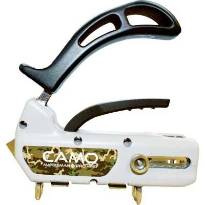 Camo Marksman Pro-NB Hidden Deck Fastening System
