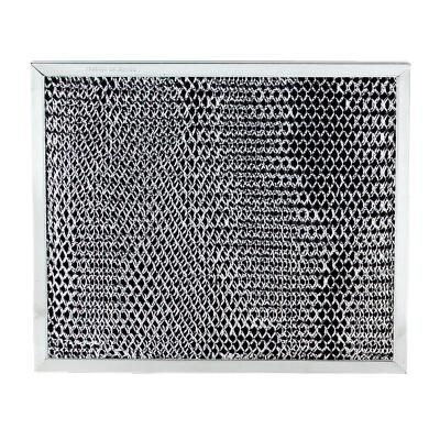 Broan-Nutone Microtek 413 Series Non-Ducted Charcoal Range Hood Filter