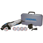 Dremel Saw-Max 3 In. 6-Amp Circular Saw Kit Image 6