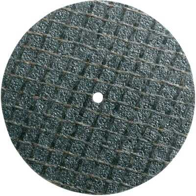 Dremel 1-1/4 In. Fiberglass Reindorced Cut-Off Wheel