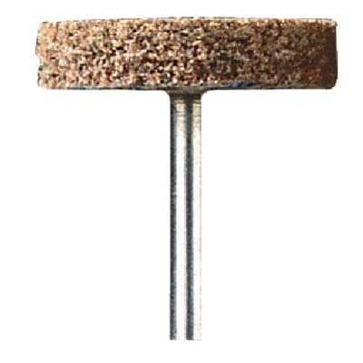 Dremel Medium 1 In. Abrasive Wheel