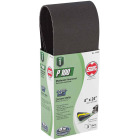 Gator Blade 4 In. x 24 In. 100 Grit Heavy-Duty Sanding Belt (3-Pack) Image 1