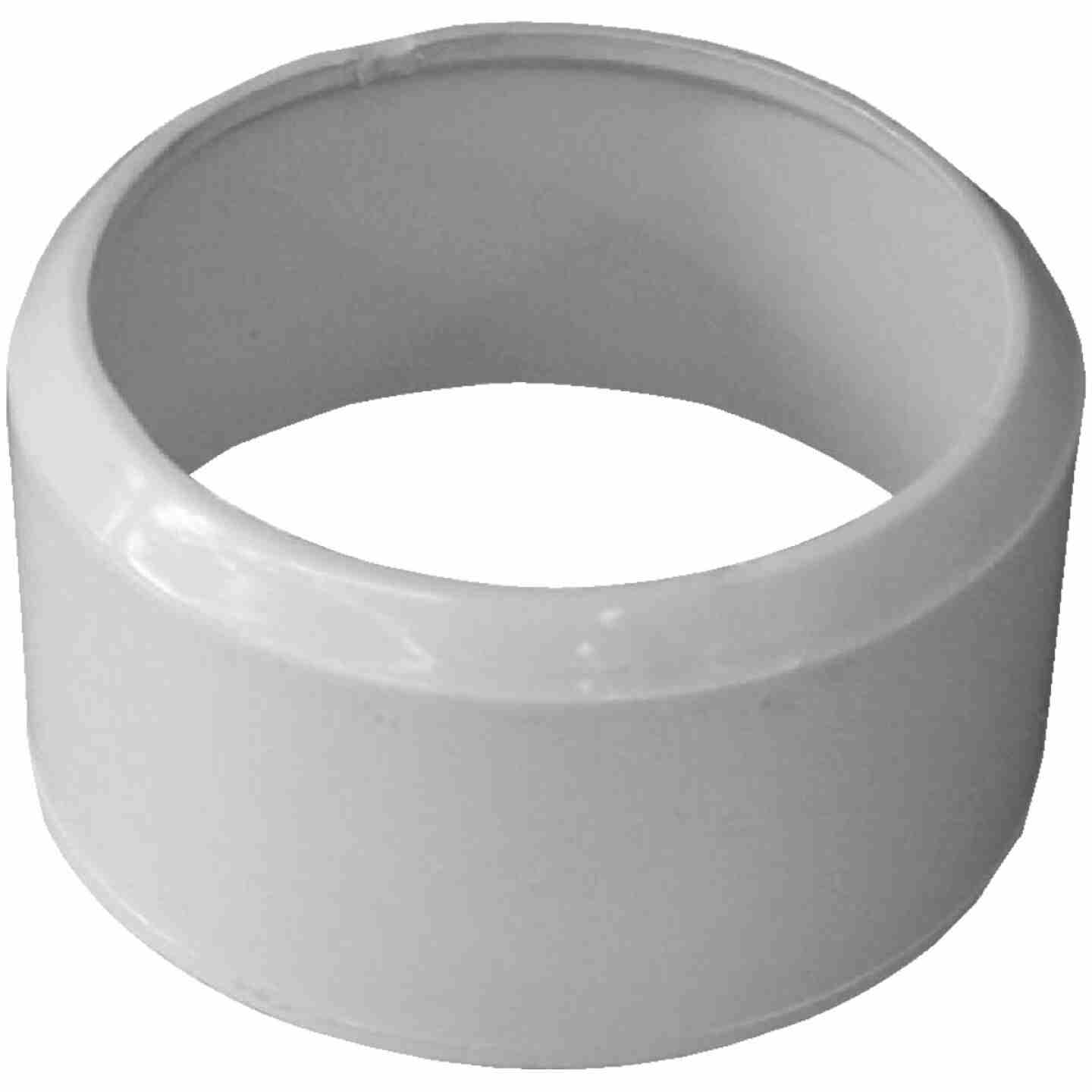 IPEX Canplas Schedule 40 3 In. PVC Sewer and Drain Bushing Image 1