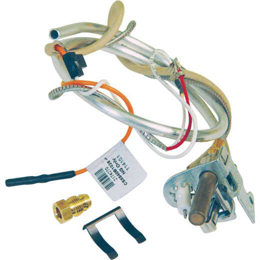 Reliance Thermopile 301 Series Liquid Propane (LP) Pilot Assembly