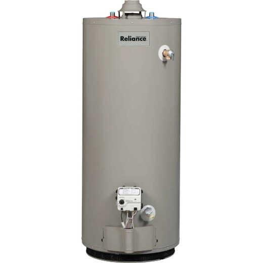 Reliance 30 Gal. Tall 6yr 29,000 BTU Liquid Propane (LP) Gas Water Heater with 2 In. Insulation