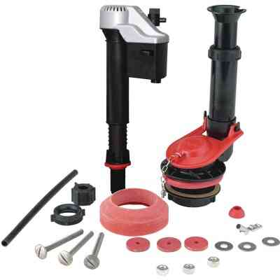 Korky Complete Universal Toilet Repair Kit