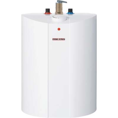 Stiebel Eltron 2.5 Gal. Mini Tank Point-of-Use Electric Water Heater