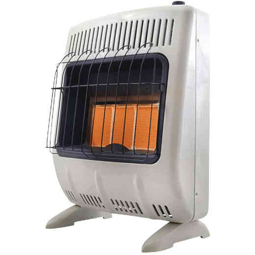 Mr. Heater 18K Vent Free Propane (LP) Radiant Wall Heater