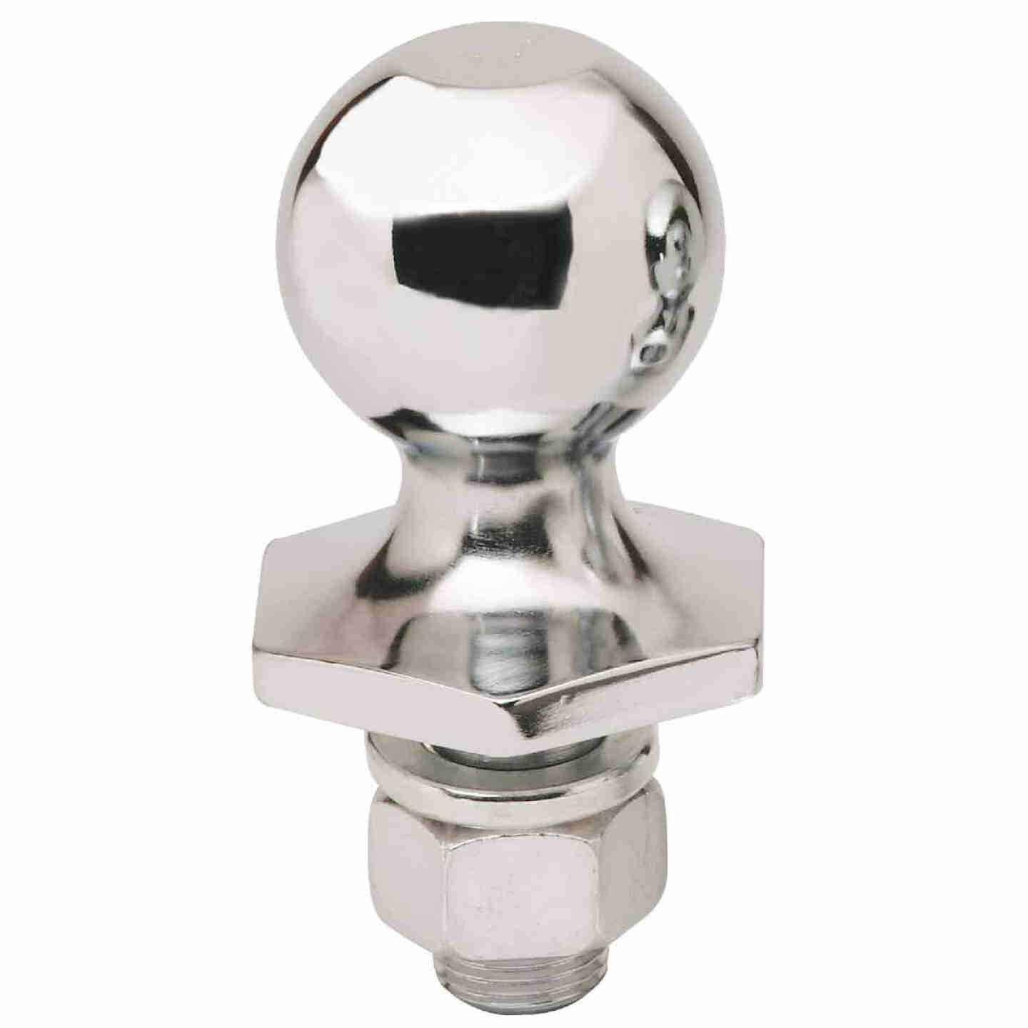 Reese Towpower Class I Interlock Hitch Ball, 1-7/8 In. x 3/4 In. x 1-1/2 In. Image 1