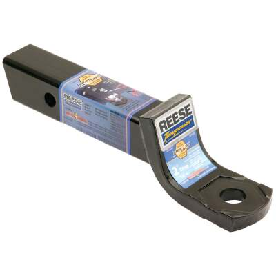 Reese Towpower 1 In. x 2 In. Drop InterLock Hitch Draw Bar