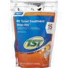 TST Ultra Concentrated RV Tank Treatment Drop-INS (15-Pack) Image 2