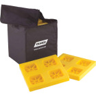 Camco RV Leveler Blocks, (10-Pack) Image 3