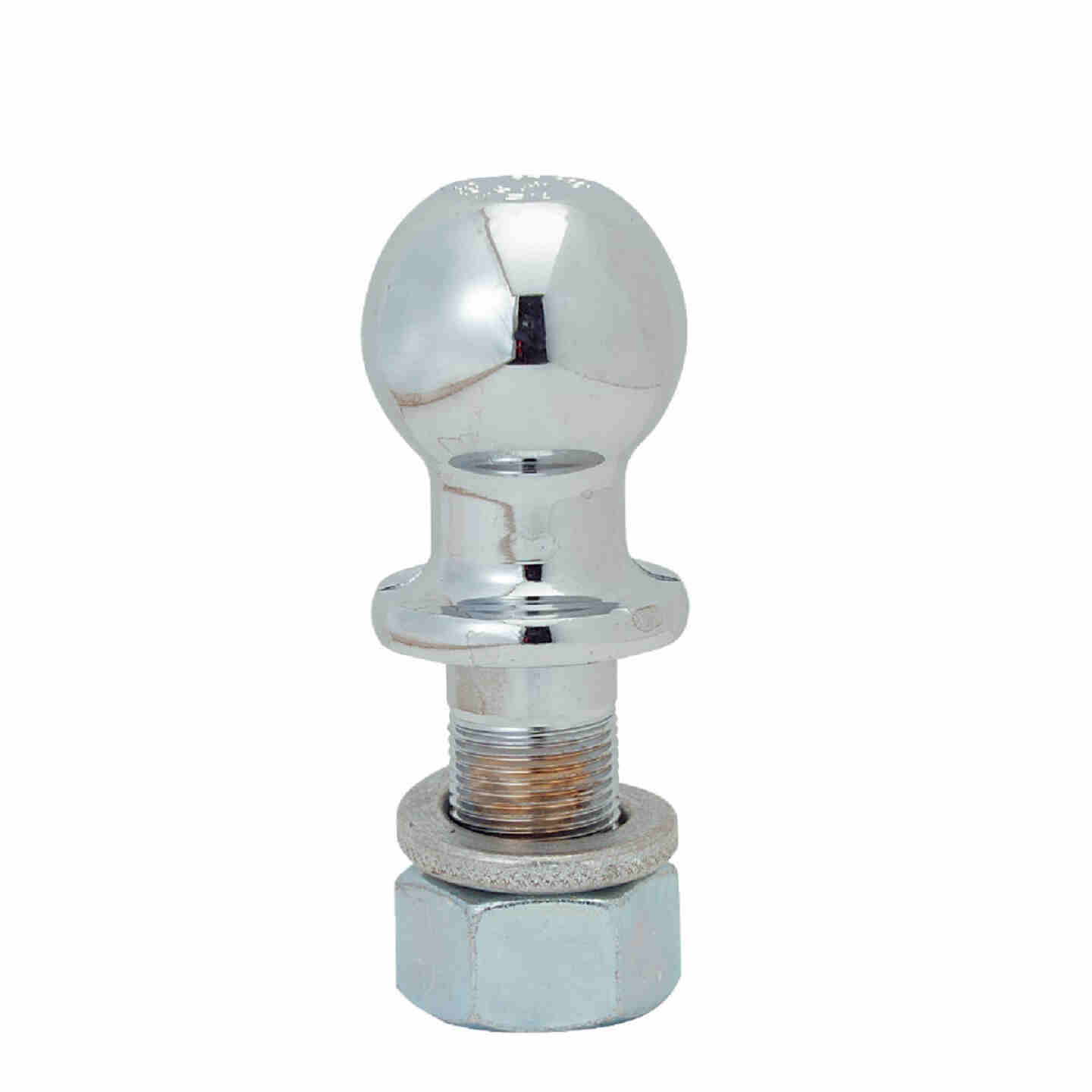 Reese Towpower 1-7/8 In. x 1 In. x 2 In. Hitch Ball Image 1