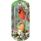 Taylor 8 In. Outdoor Window Thermometer Image 1