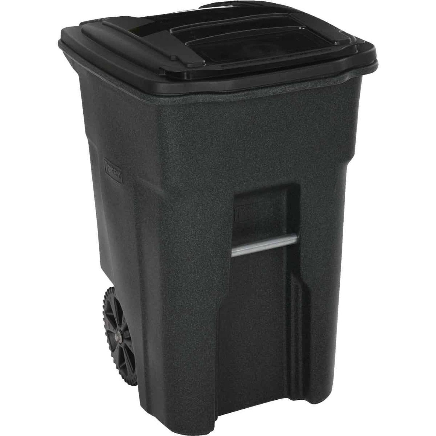 Toter 48 Gal. Commercial Trash Can Image 1