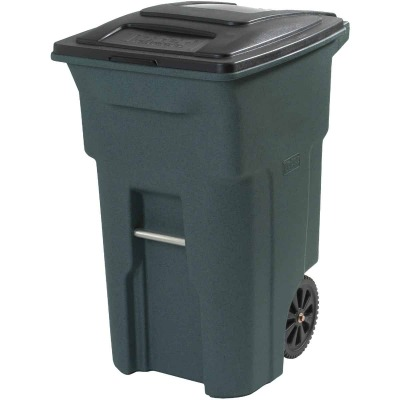 Toter 96 Gal. Commercial Trash Can
