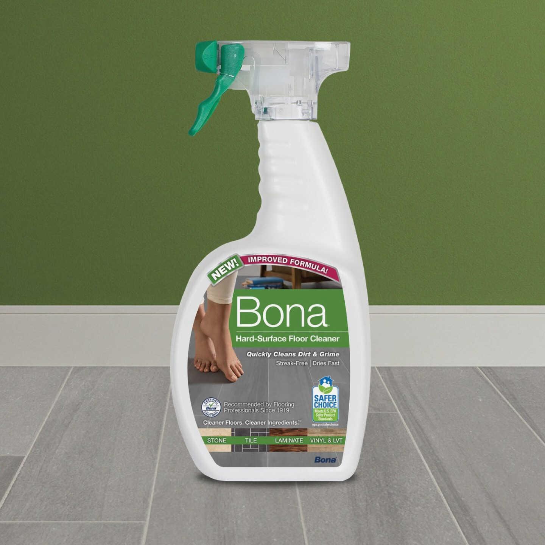 Bona 36 Oz. Stone, Tile, & Laminate Floor Cleaner Image 4