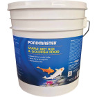PondMaster 5 Lb. Staple Diet Koi & Goldfish Pond Fish Food Image 1