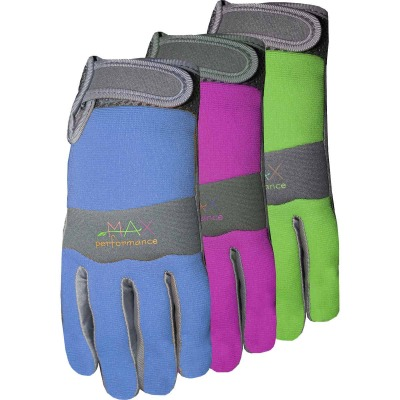 Midwest Gloves & Gear Women's Large Neoprene Garden Glove