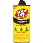 Goof Off 6 Oz. Can Pro Strength Dried Paint Remover Image 1