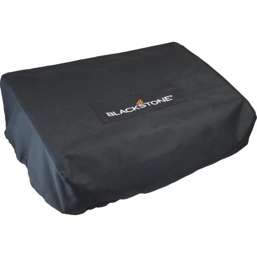 Blackstone 22 In. Black Polyester Tabletop Griddle Cover & Carry Bag