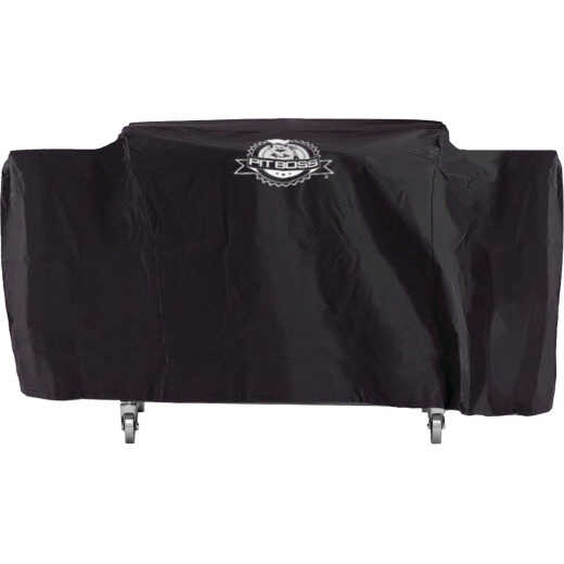Pit Boss 62.5 In. 600D Polyester Standard Griddle Cover