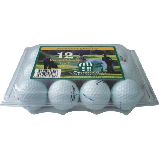 Golf Equipment