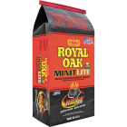 Royal Oak Minitlite 6.2 Lb. Briquets Charcoal Image 1