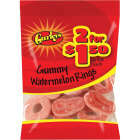 Gurley's 2.5 Oz. Watermelon Rings Image 1